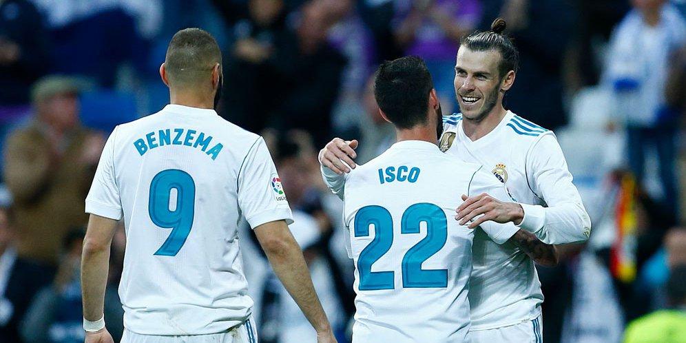 3 Pemain Real Madrid yang Mesti Hijrah ke Premier League