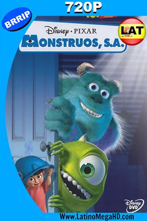 Monsters Inc (2001) Dual HD 720p ()