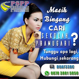 Info Pendaftaran PSPP Penerbangan