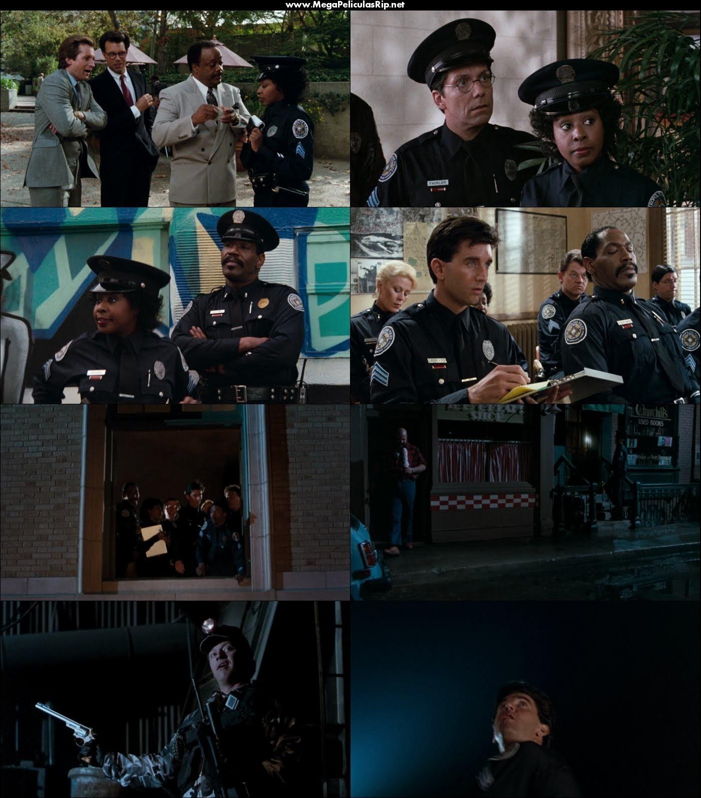 Locademia De Policia 6 1080p Latino