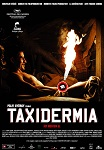 Taxidermia (2006) poster