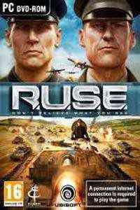 Download R.U.S.E Full Version For PC – RELOADED