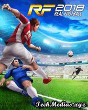 Download Real football 2018 java gameloft apk free real player name
