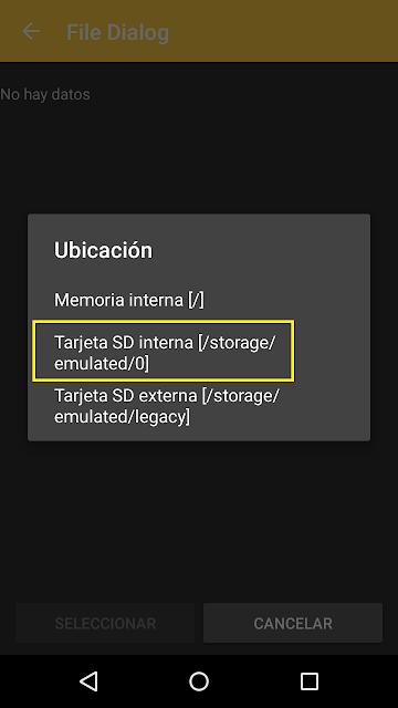 Ver o abrir archivos .cbr en Android - Charkleons.com