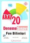 Palme 20 TYT Fen Bilimleri Deneme PDF