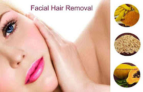 Top 3 Remedies for Facial Hair Removal at Home