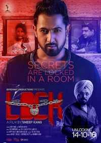 Lock (2016) Punjabi 300mb Movie HD Free Download HDRip