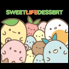 Sweet Life Dessert : Fun
