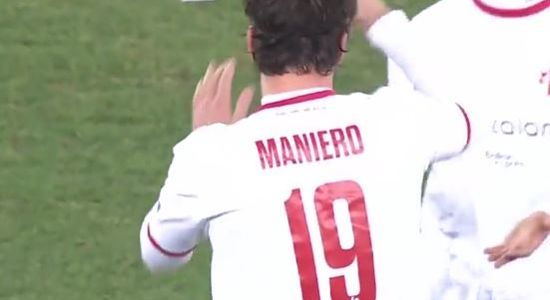 Bari-Spal 1-1 Tabellino e Highlights