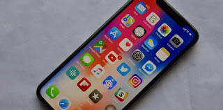 How to avoid burnout OLED screen iPhone X