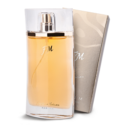 FM 352 Group Luxury Perfume