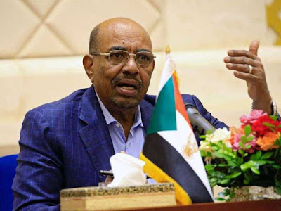Sudan Lawmakers Cancel Meeting on Constitutional Changes for Omar al-Bahsir