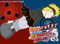 Cheat Naruto Ultimate Ninja 5 Ps2 Membuka Semua Karakter
