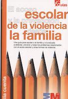 Guía El acoso escolar y la prevención desde la familia