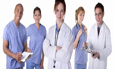 Healthcare Jobs in Canada