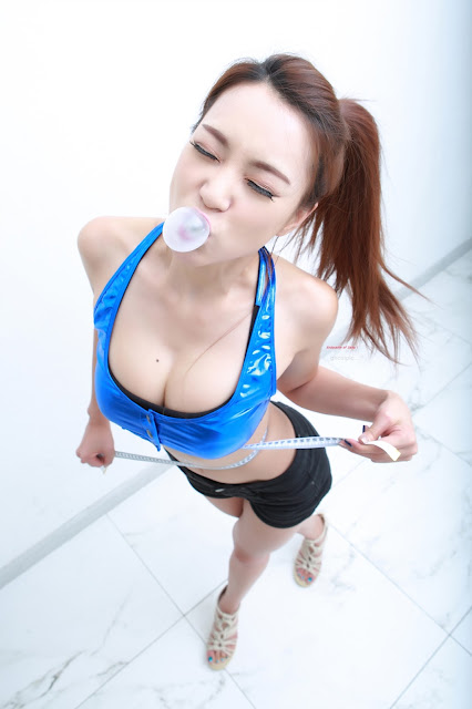 2 Ju Da Ha - very cute asian girl-girlcute4u.blogspot.com