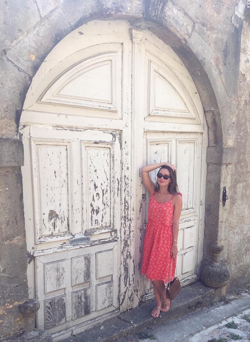 balade à vézelay