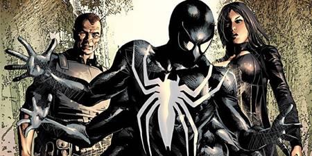Anggota Dark Avengers Terkuat,