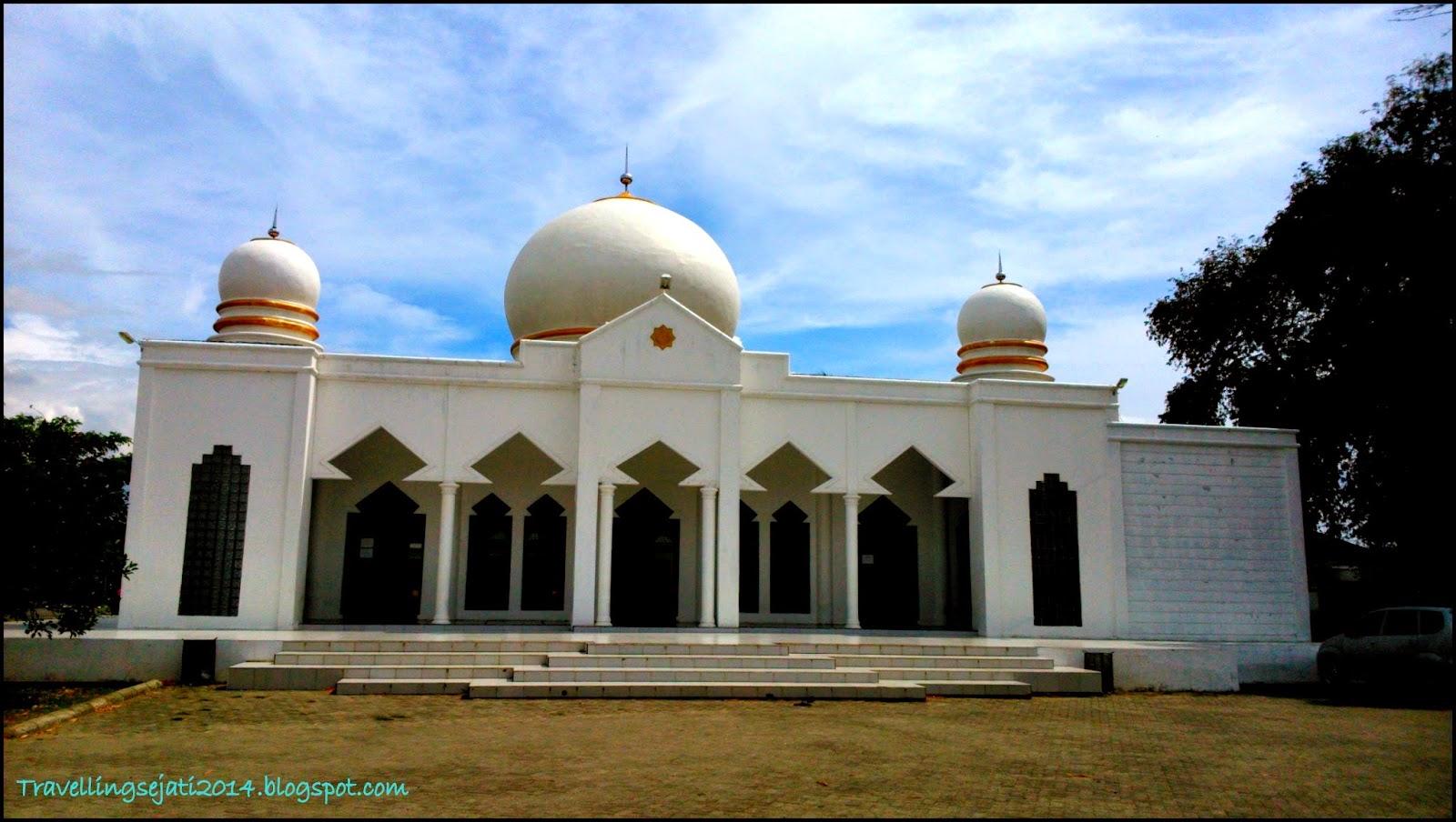 Indahnya Hidup Dalam Kebersamaan Di Kota Banda Aceh