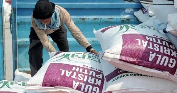 Setelah Beras, DPR Persoalkan Impor Garam dan Gula