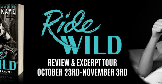 Ride Wild by Laura Kaye Review