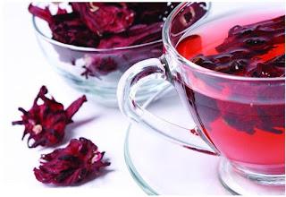 Chá-de-Hibisco-Emagrece-Beneficios-e-Riscos