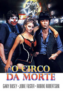 O Circo da Morte - DVDRip Dublado