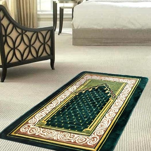 Sajadah ,karpet masjid