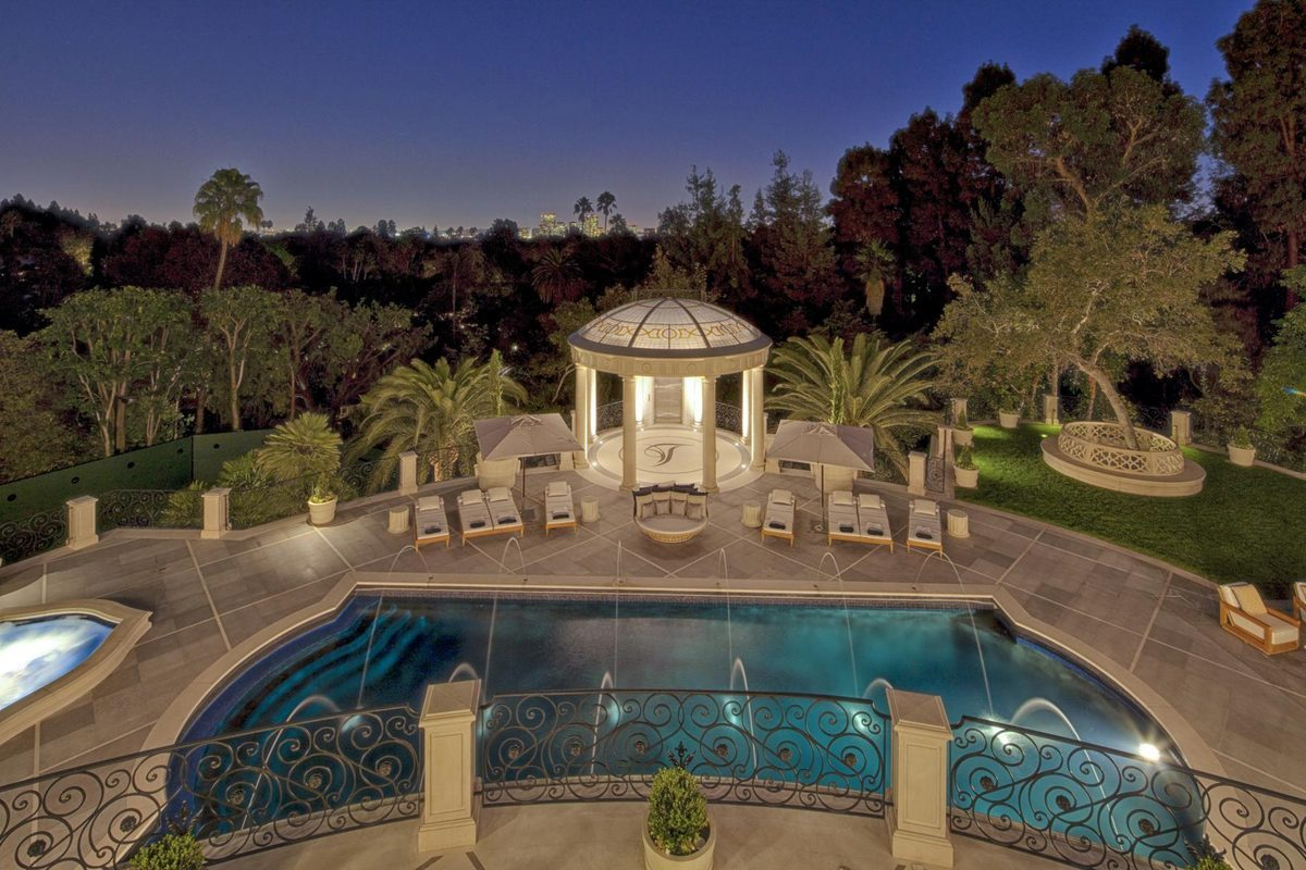 Bel Air Mega Mansion For Sale Luxury Houses Villas And Hotels Liongate Bel Air
