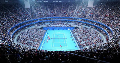 Comment regarder Tournoi de tennis de Chine 2016 en direct sur Internet ?