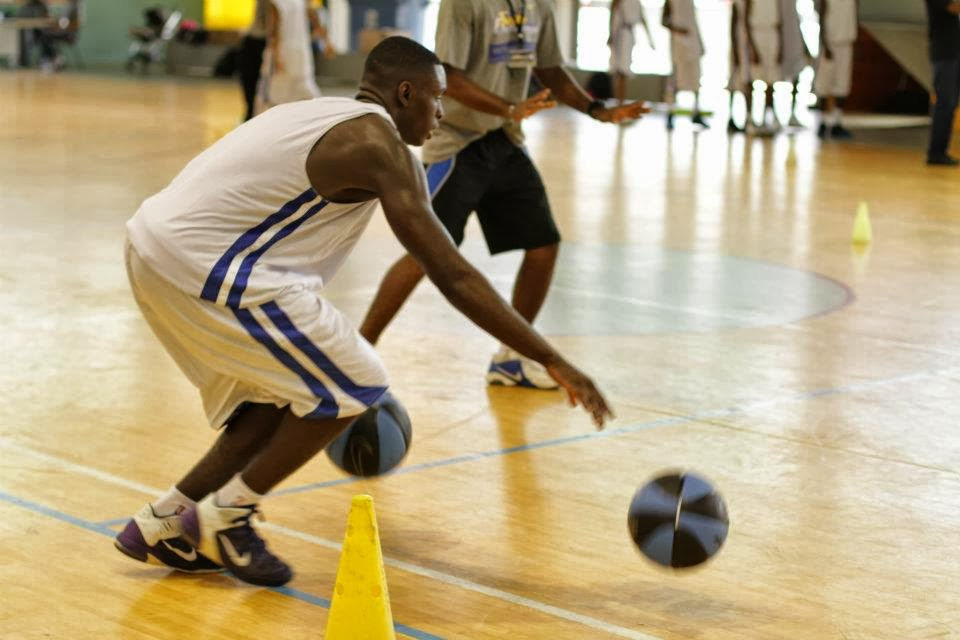 new style 0faa1 9cf7d Basket-Jeunes - Basket Masculin - Basket Masculin octobre 2013