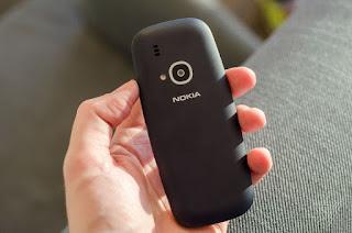 Nostalgia kembali dengan Nokia 3310 versi anyar