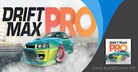 تحميل لعبة drift max pro مهكرة للاندرويد