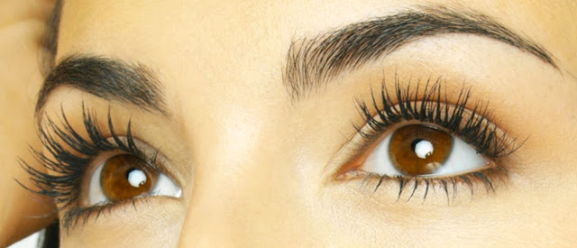 How to grow your eye lashes naturally