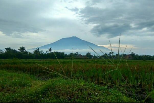 Gunung Arjuno Jawa Timur