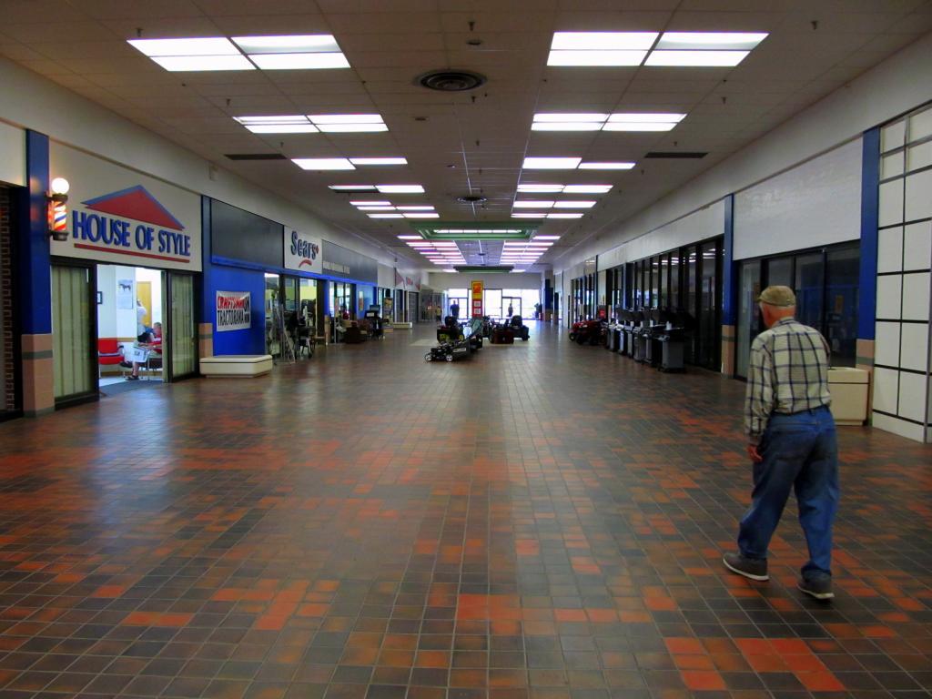 Photoblair Ca County Fair Mall Fort Erie