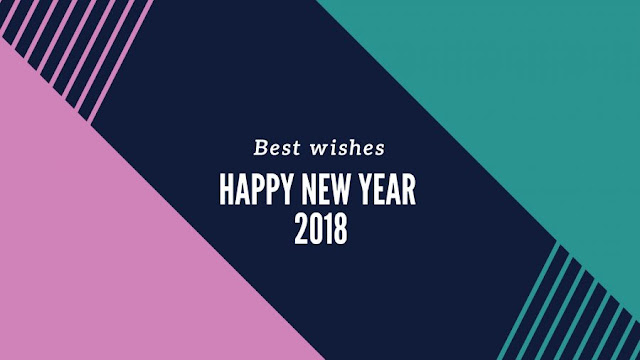 Happy New Year 2018 Wallpapers for Desktop