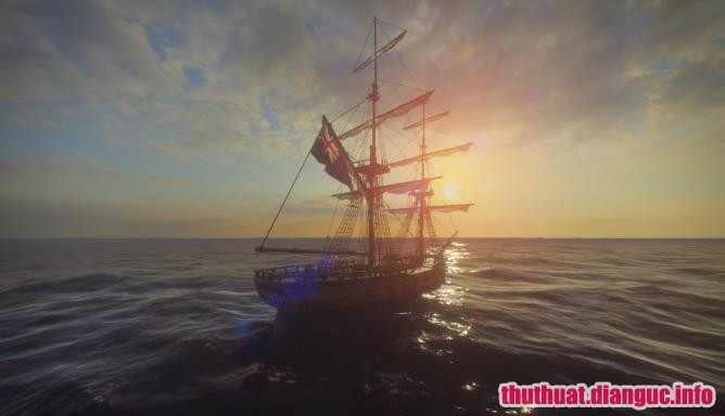 Blackwake, Blackwake Free Download , Tải game Blackwake full crack miễn phí