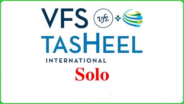 Kantor VFS Tasheel Rekam Biometrik Untuk Umroh di Surakarta Solo