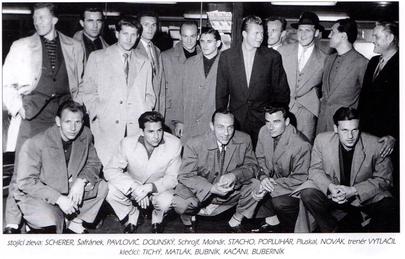 Soccer Nostalgia pendium to the 1960 Euros Qualifiers