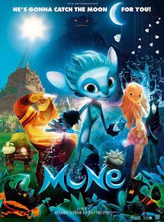 Mune: Guardian of the Moon (2015) มูน: เทพพิทักษ์แห่งดวงจันทร์