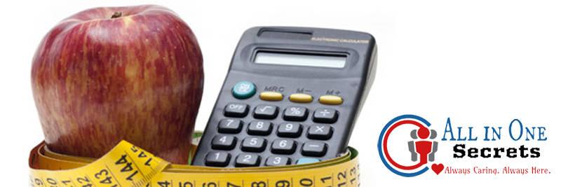 weight loss calculator - 800×267