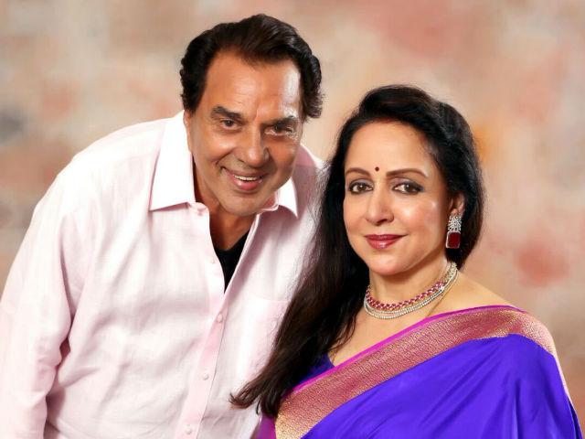हेमा मालिनी-धर्मेंद्र, hema dharmendra love story