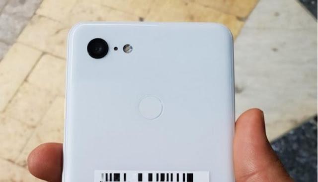 بالصور تسريبات عن هاتف بكسل الجديد من جوجل