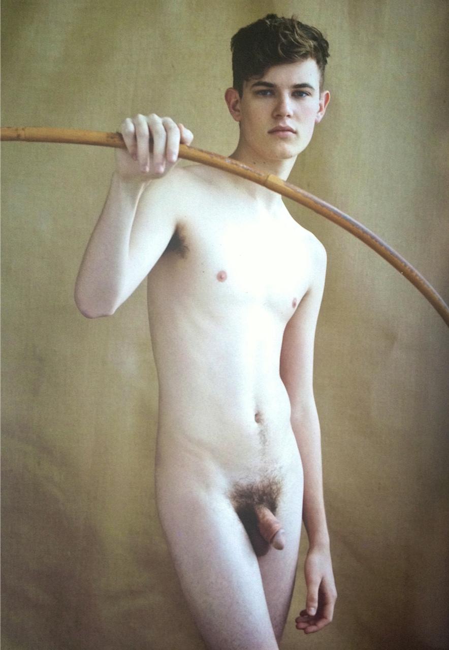 Garrix naked martin Martin Garrix