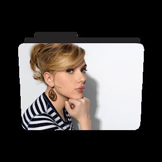 Blonde Scarlet Johansson