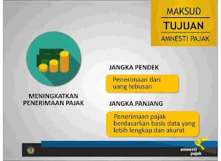 cara Mudah Belajar Tax Amnesty