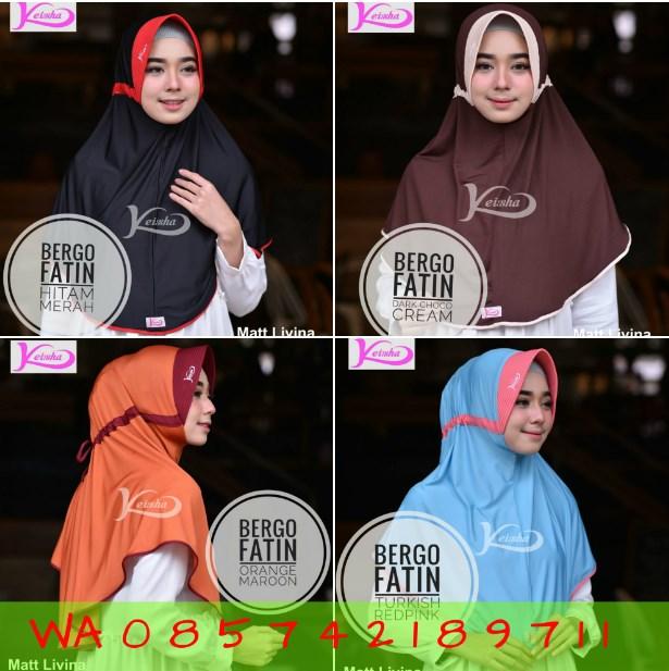 Hijab Suplier  Tangan Pertama Cari Reseller Wilayah Banjarnegara