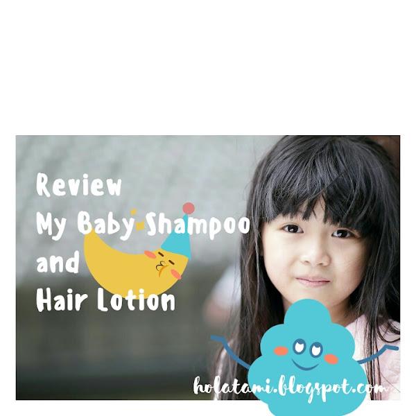 Rambut Anak Bermasalah? Coba Treatment Ini