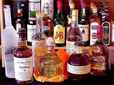 Contoh Gambar Minuman Beralkohol Aku Ruhana